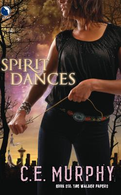 Spirit Dances - Murphy, C E