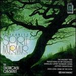 Spirit Murmur: Hovhaness String Quartets