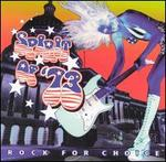 Spirit of '73:  Rock for Choice