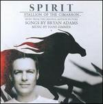 Spirit: Stallion of the Cimarron [Soundtrack]