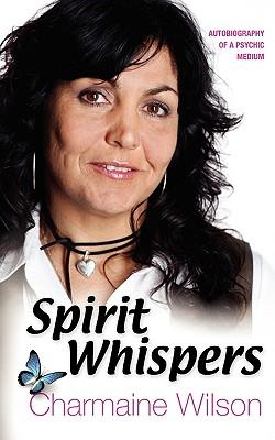Spirit Whispers - Wilson, Charmaine