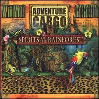 Spirits of the Rainforest - Diane & David Arkenstone