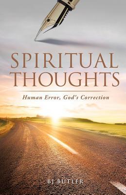 Spiritual Thoughts - Butler, Bj