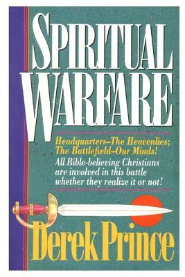 Spiritual Warfare - Prince, Derek