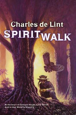 Spiritwalk - De Lint, Charles