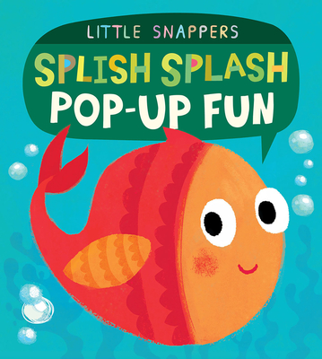 Splish Splash Pop-Up Fun - Litton, Jonathan