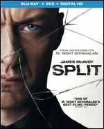 Split [Includes Digital Copy] [Blu-ray/DVD] - M. Night Shyamalan