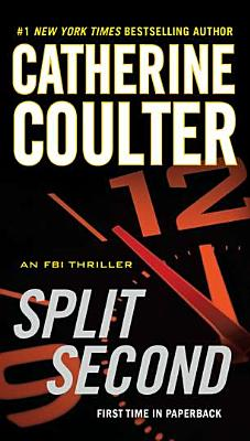 Split Second - Coulter, Catherine
