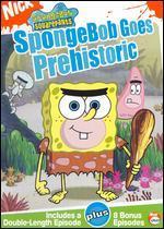 SpongeBob SquarePants: SpongeBob Goes Prehistoric