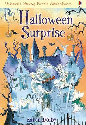 Spook's Surprise - Dolby, Karen