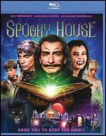 Spooky House [Blu-ray]