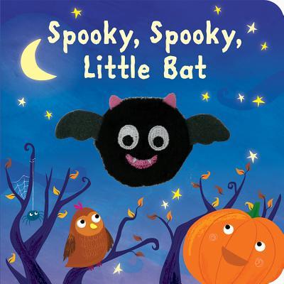 Spooky, Spooky, Little Bat - Cottage Door Press (Editor), and Meredith, Samantha (Illustrator), and Vonfeder, Rosa