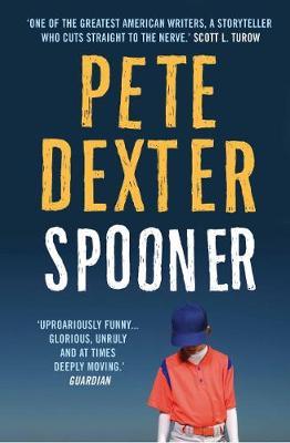 Spooner - Dexter, Pete
