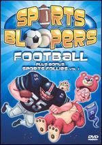 Sports Bloopers: Football