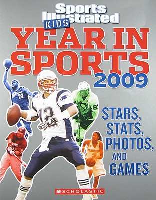 Sports Illustrated Kids Year in Sports - Sports Illustrated Kids (Editor)
