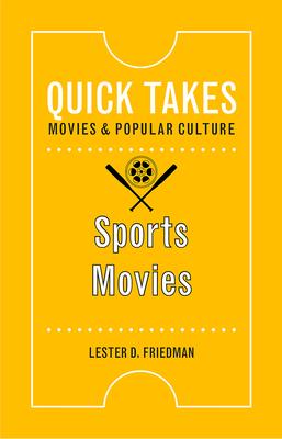 Sports Movies - Friedman, Lester D