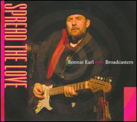 Spread the Love - Ronnie Earl & the Broadcasters