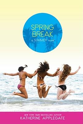Spring Break - Applegate, Katherine