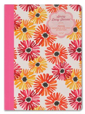 Spring Daisy Journal -