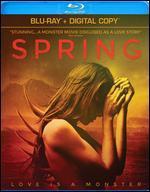Spring [Includes Digital Copy] [Blu-ray]
