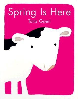 Spring is Here - Gomi, Taro