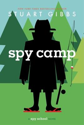 Spy Camp - Gibbs, Stuart