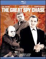 Spy vs. Spy [Blu-ray]