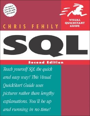 SQL - Fehily, Chris
