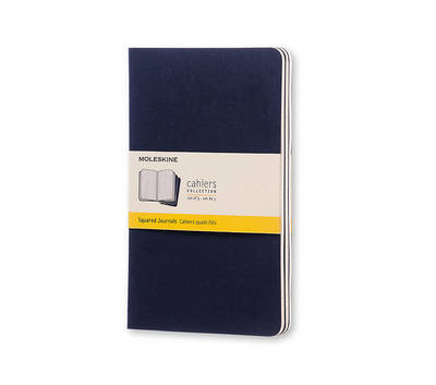 Squared Cahier: Large -