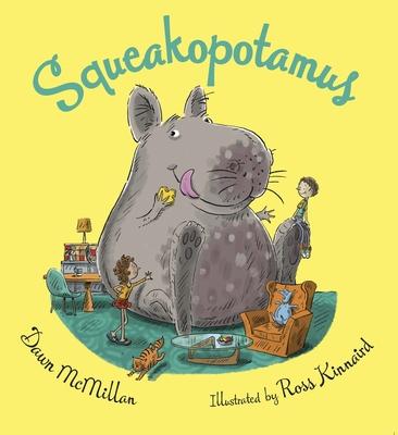 Squeakopotamus - McMillan, Dawn