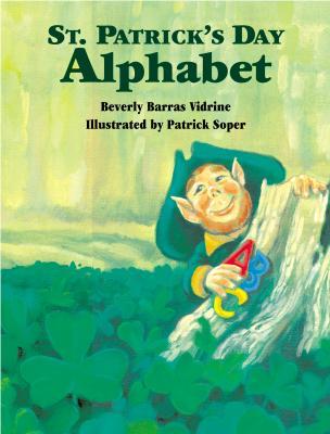 St. Patrick's Day Alphabet - Vidrine, Beverly