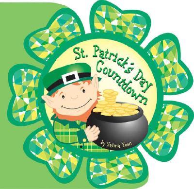 St. Patrick's Day Countdown - Yoon, Salina