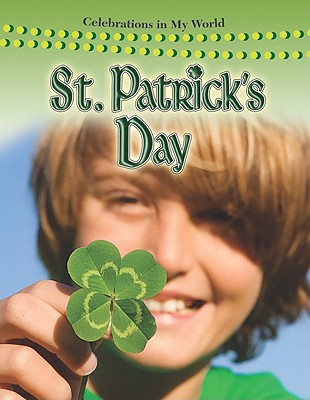 St. Patrick's Day - Aloian, Molly