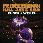 St. Peter & 57th St. - Preservation Hall Jazz Band