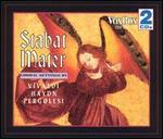 Stabat Mater: Choral Settings by Vivaldi, Haydn and Pergolesi