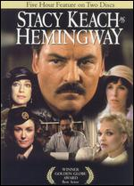 Stacy Keach as Hemingway - Bernhard Sinkel