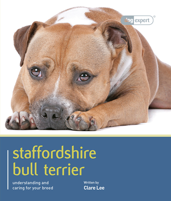 Staffordshire Bull Terrier - Dog Expert - Lee, Clare
