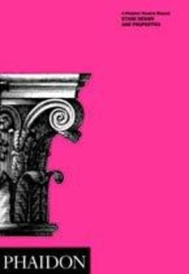 Stage Design & Properties - Holt, Michael