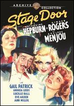 Stage Door - Gregory La Cava