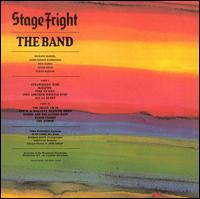 Stage Fright [LP] - The Band