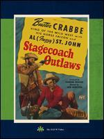Stagecoach Outlaws - Sam Newfield