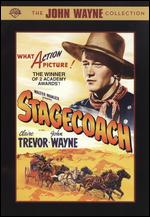 Stagecoach - John Ford