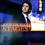 Stages [Barnes & Noble Exclusive] [LP]