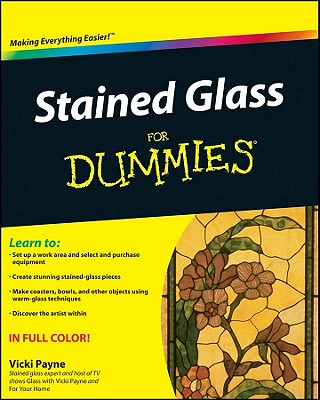 Stained Glass for Dummies - Payne, Vicki