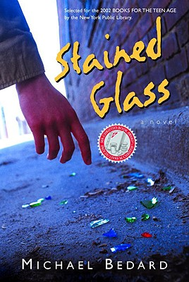 Stained Glass - Bedard, Michael