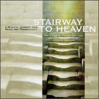 Stairway to Heaven - Fiona Wilson (soprano); Louisa Keily (soprano); Philip Rushforth (organ); Richard Pearce (organ); Silas Standage (organ);...