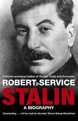 Stalin: A Biography - Service, Robert
