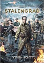 Stalingrad [Includes Digital Copy] [UltraViolet] - Fyodor Bondarchuk