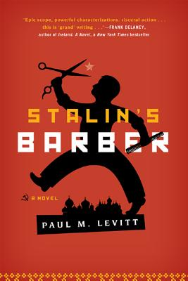 Stalin's Barber - Levitt, Paul M