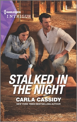 Stalked in the Night - Cassidy, Carla
